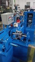 水冷偱环重型压线机