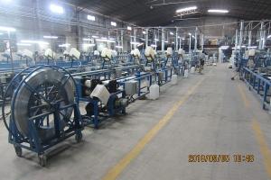 深圳工厂生产