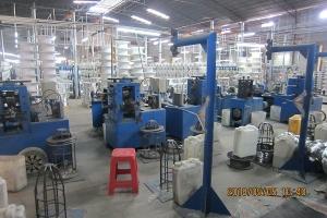 惠州工厂压线