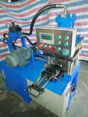 惠州蚊钉液压机